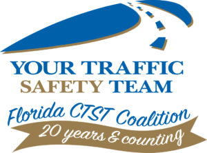 Your Traffic Safety Team Coalition 20 yr Anniversary