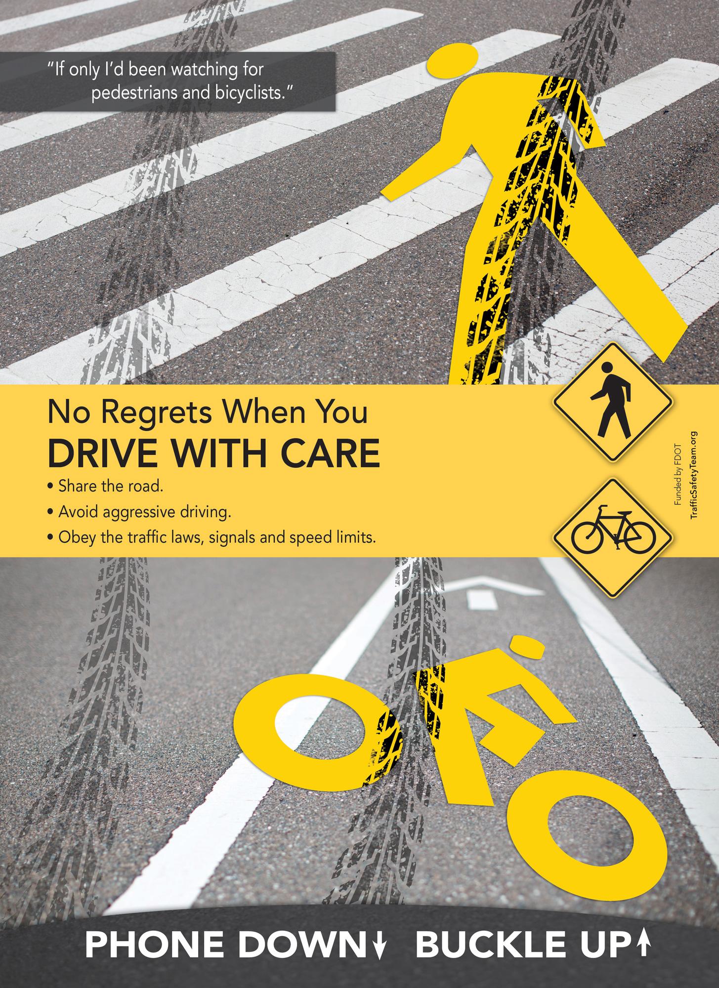 Pedestrian Safety Traffic Safety Team