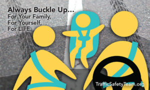 family occupant protection safety art