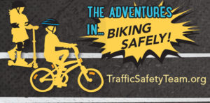 FDOT D2 CTST FL Traffic Bike Safety