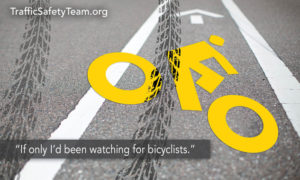 FDOT D2 CTST FL Traffic Safety Bicycle Graphic
