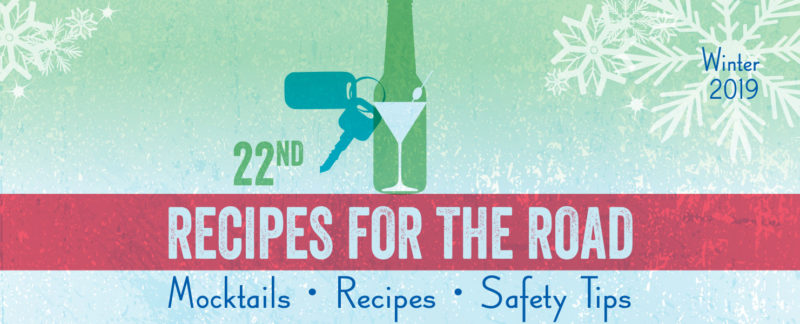 Recipes for the Road Mocktails