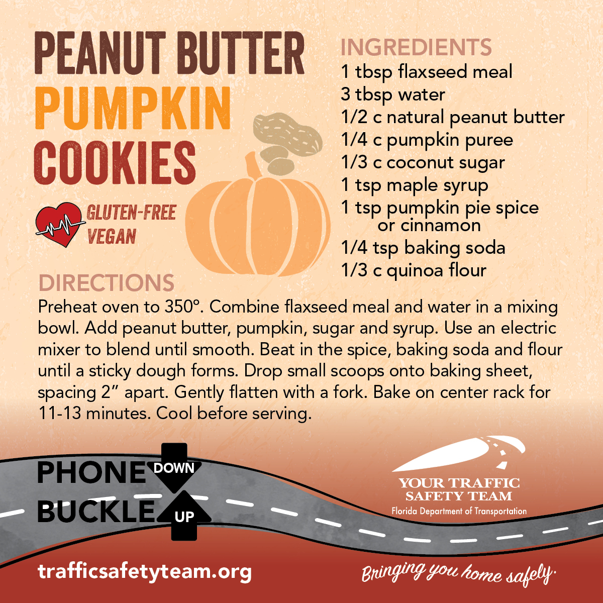 Thanksgiving Cookie Recipe