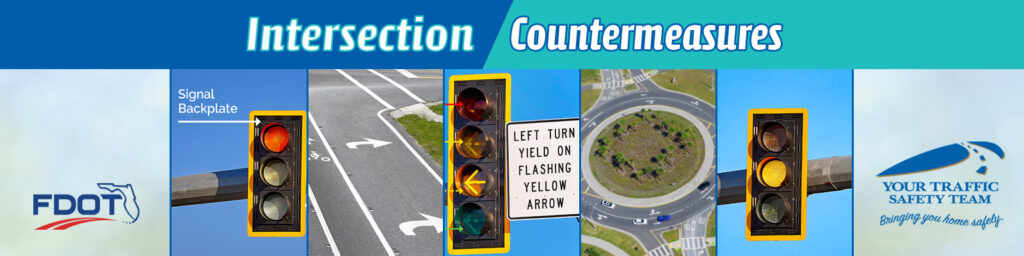 Intersection Countermeasures