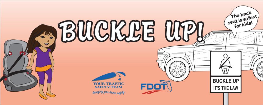 Ride Safe Activity Card